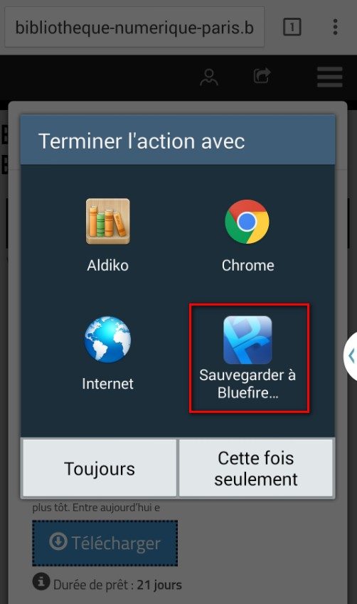 bluefire android2